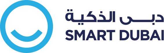 Smart dubai logo